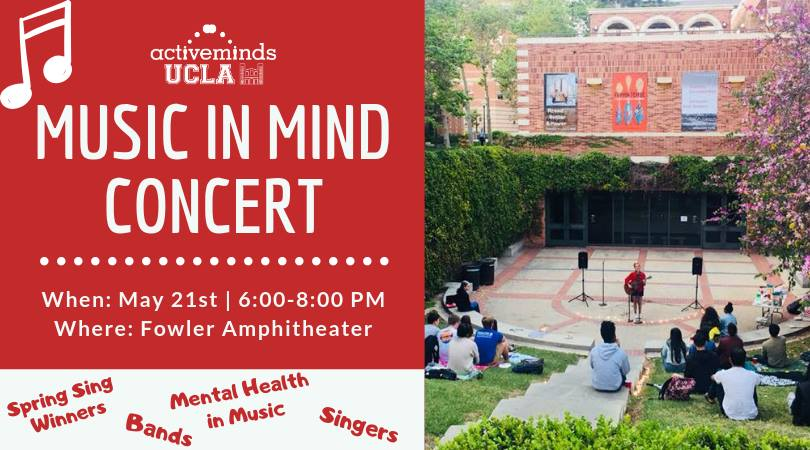 Music in Mind Concert @ Fowler Museum